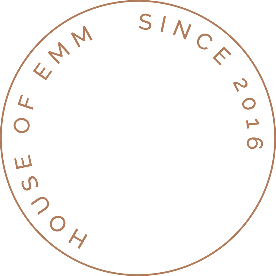 House of Emms logo